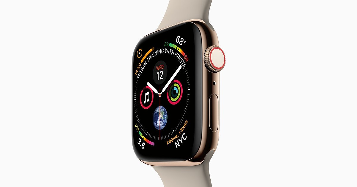 Huawei aurait tenté de voler une technologie de l'Apple Watch d'après une enquête