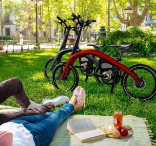 General Motors : ses vélos électriques ARĪV n'arriveront jamais sur le marché