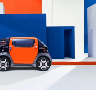 Citroën nous prépare une surprise avec un véhicule électrique abordable fin février