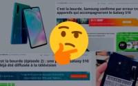 Fuites, rumeurs ou bourdes… comment connaît-on tout d'un smartphone avant son annonce officielle ?