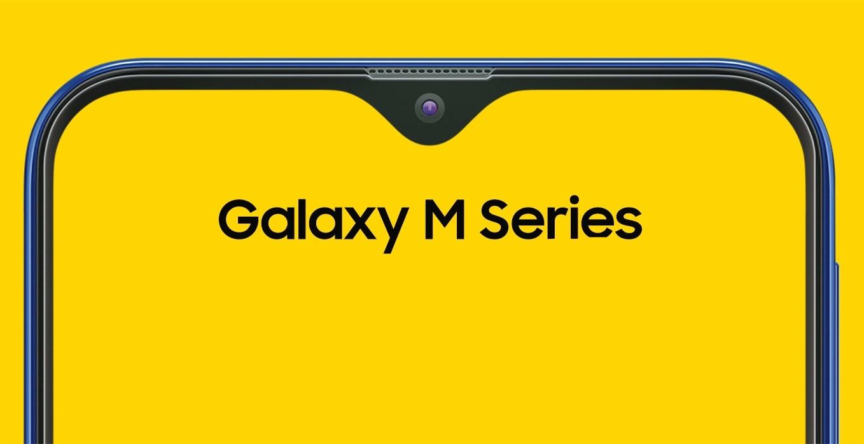 Samsung Galaxy M30 : un schéma montre bien son design attendu