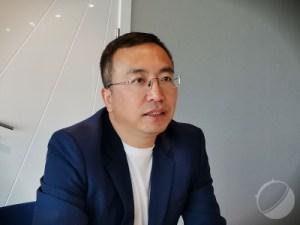 Huawei n'est plus si sûr de pouvoir dépasser Samsung dès l'an prochain