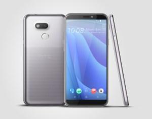 HTC dévoile le Desire 12s au MWC 2019 : voici les caractéristiques de l'entrée de gamme