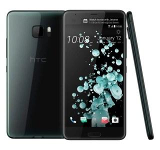 🔥 Bon plan : le HTC U Ultra (avec un Snapdragon 821) est disponible à 251 euros