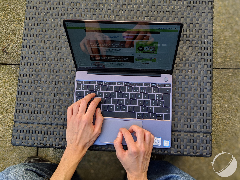 Huawei MateBook : Microsoft relance la vente des ordinateurs portables