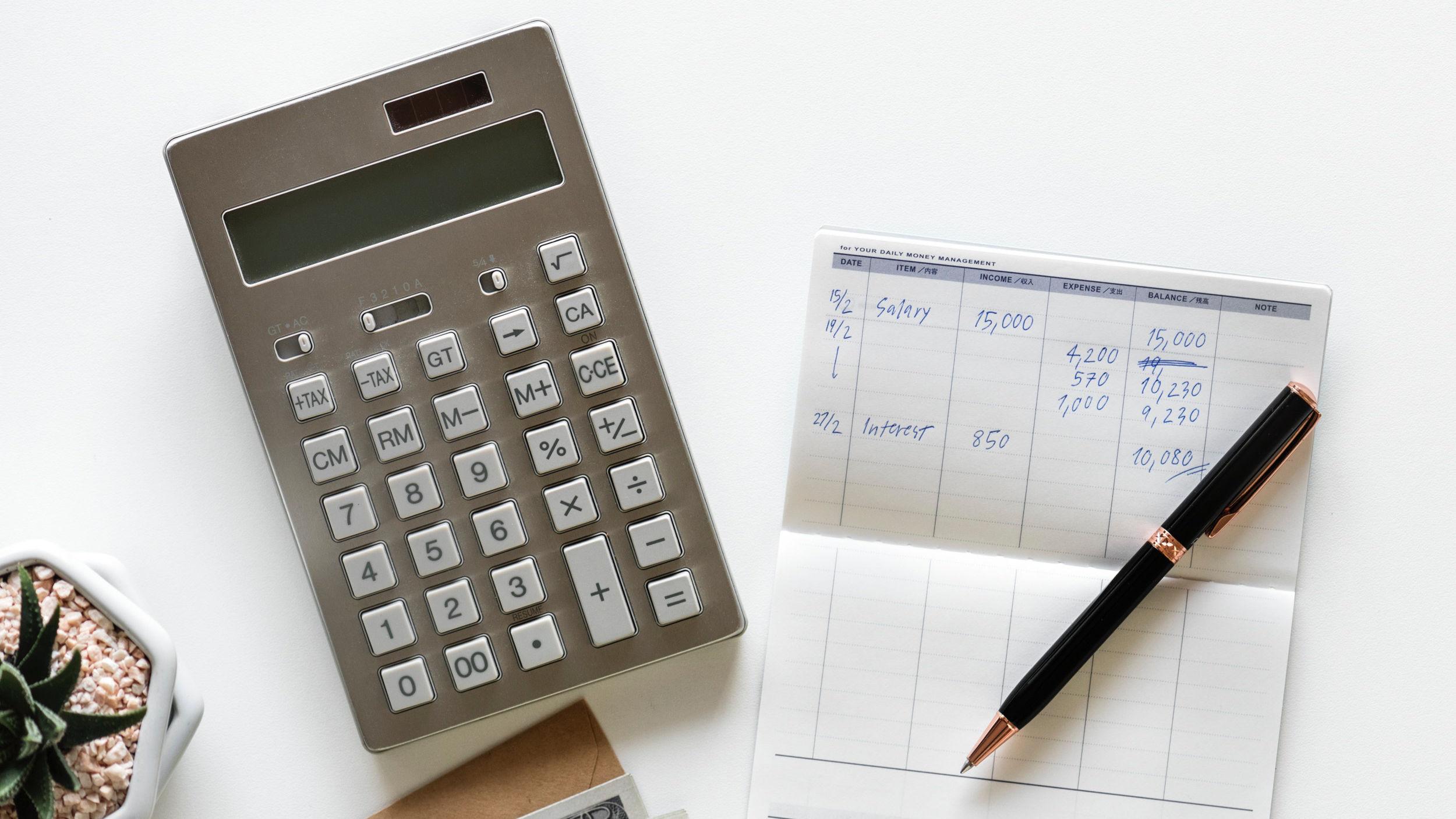 L'app de la semaine : la gestion d'un budget n'a plus aucun secret pour moi