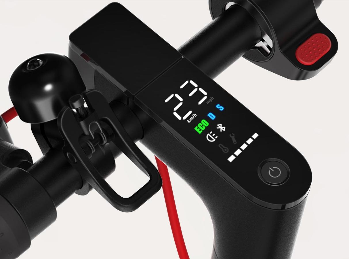 Xiaomi M365 Pro annoncé : un trajet Paris-Melun avec une seule charge