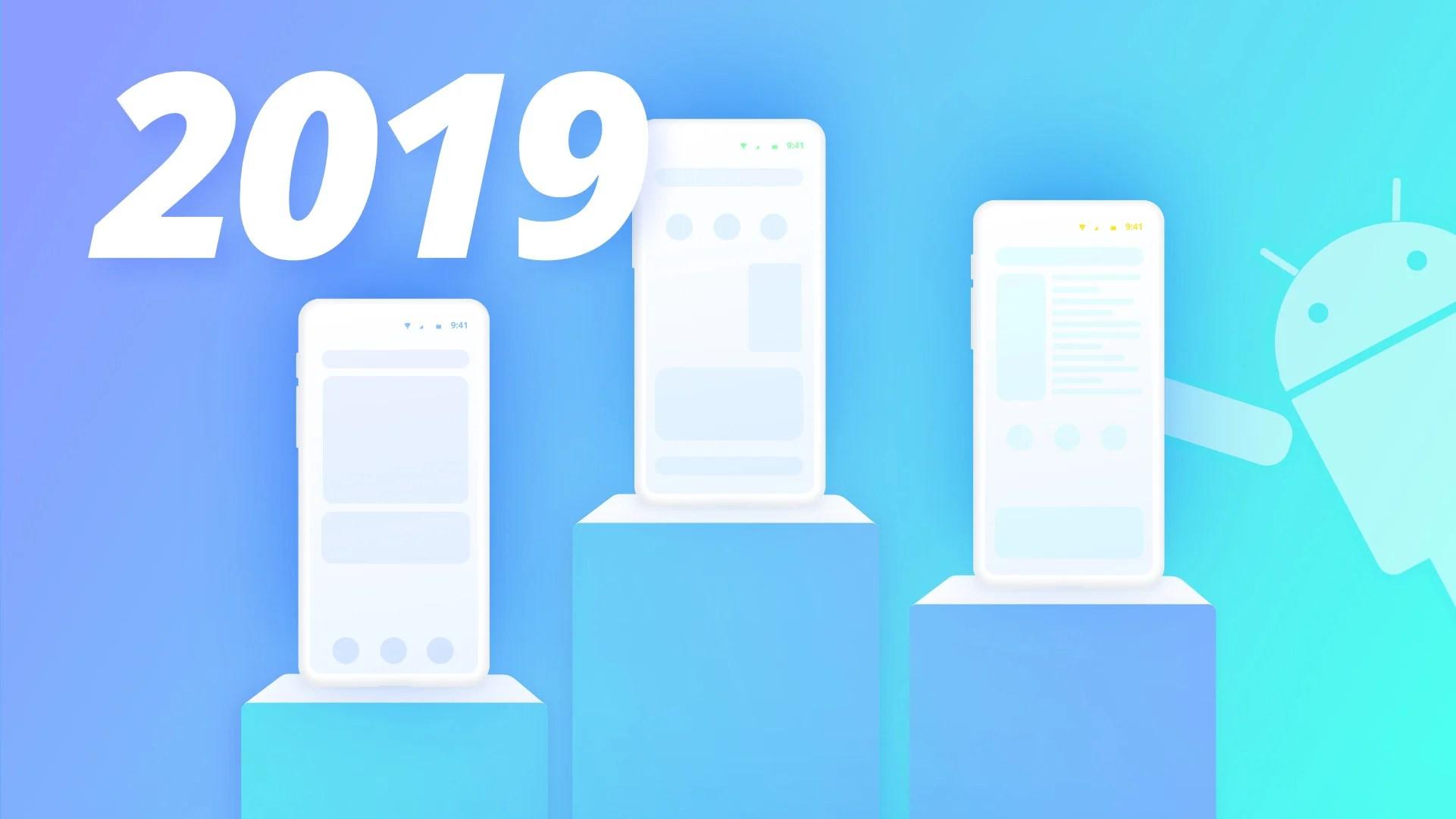 Quels sont les meilleurs smartphones à acheter en 2019 – Comparatif