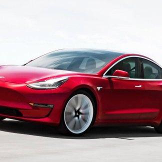 Model 3 : de Paris à Strasbourg en passant par Lyon et Marseille, où tester gratuitement la voiture électrique de Tesla ?