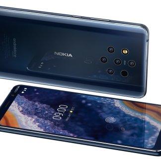 Nokia 9 Pureview : tout ce qu'on sait sur le flagship aux 5 appareils photo