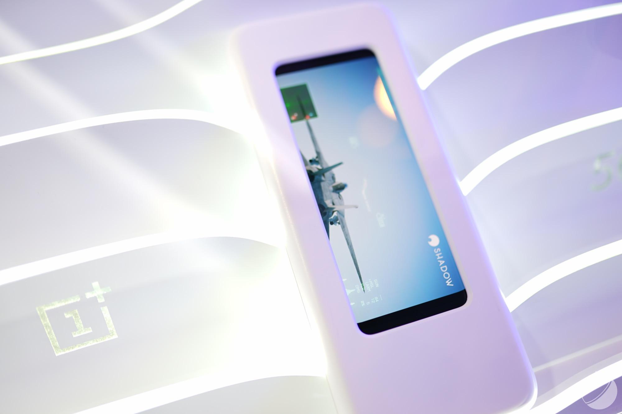 Le OnePlus 7 ne sera toujours pas compatible avec la recharge sans fil – MWC 2019