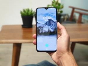 OnePlus 6 / 6T : l'enregistrement vidéo d'écran est disponible