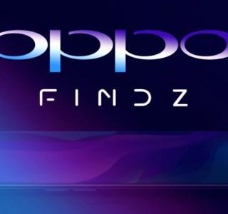 Oppo Find Z : un nom qui présage un successeur au Find X