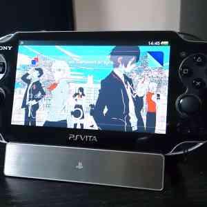 La PS Vita, dernière console portable de Sony, cessera d'exister en 2019