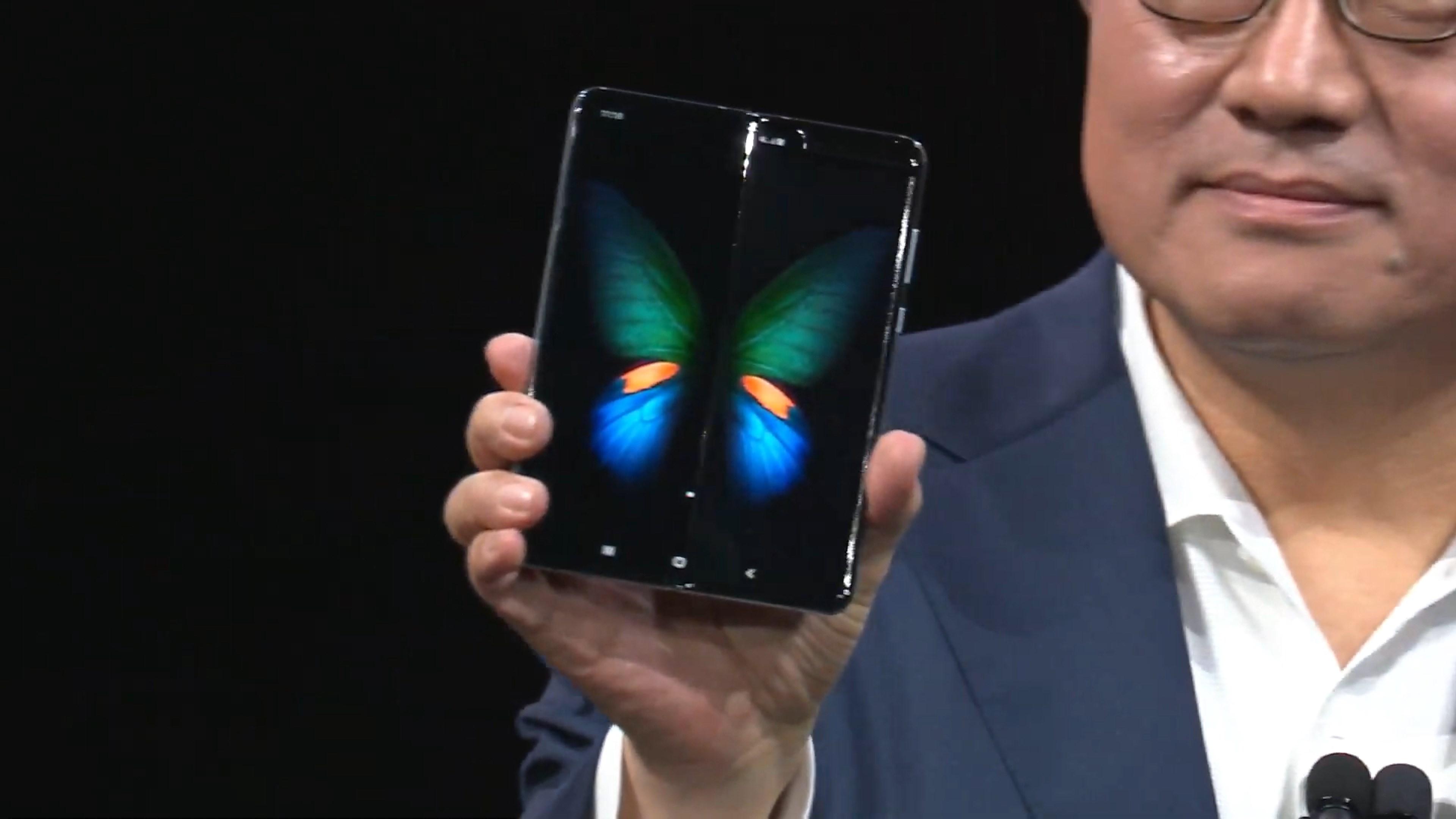 3 actualités qui ont marqué la semaine : Google Stadia, les prix en euros des Huawei P30 et une prise en main du Galaxy Fold