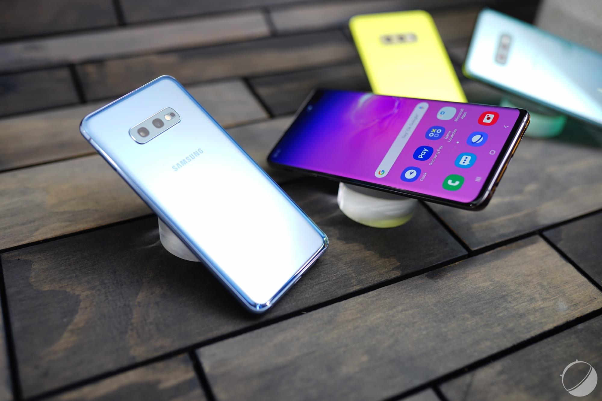 MWC terminé, c'est le moment de vendre votre téléphone avant qu'il ne perde trop de valeur