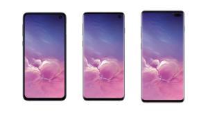 🔥 French Days 2019 : 40 % de remise sur toute la gamme Samsung Galaxy S10