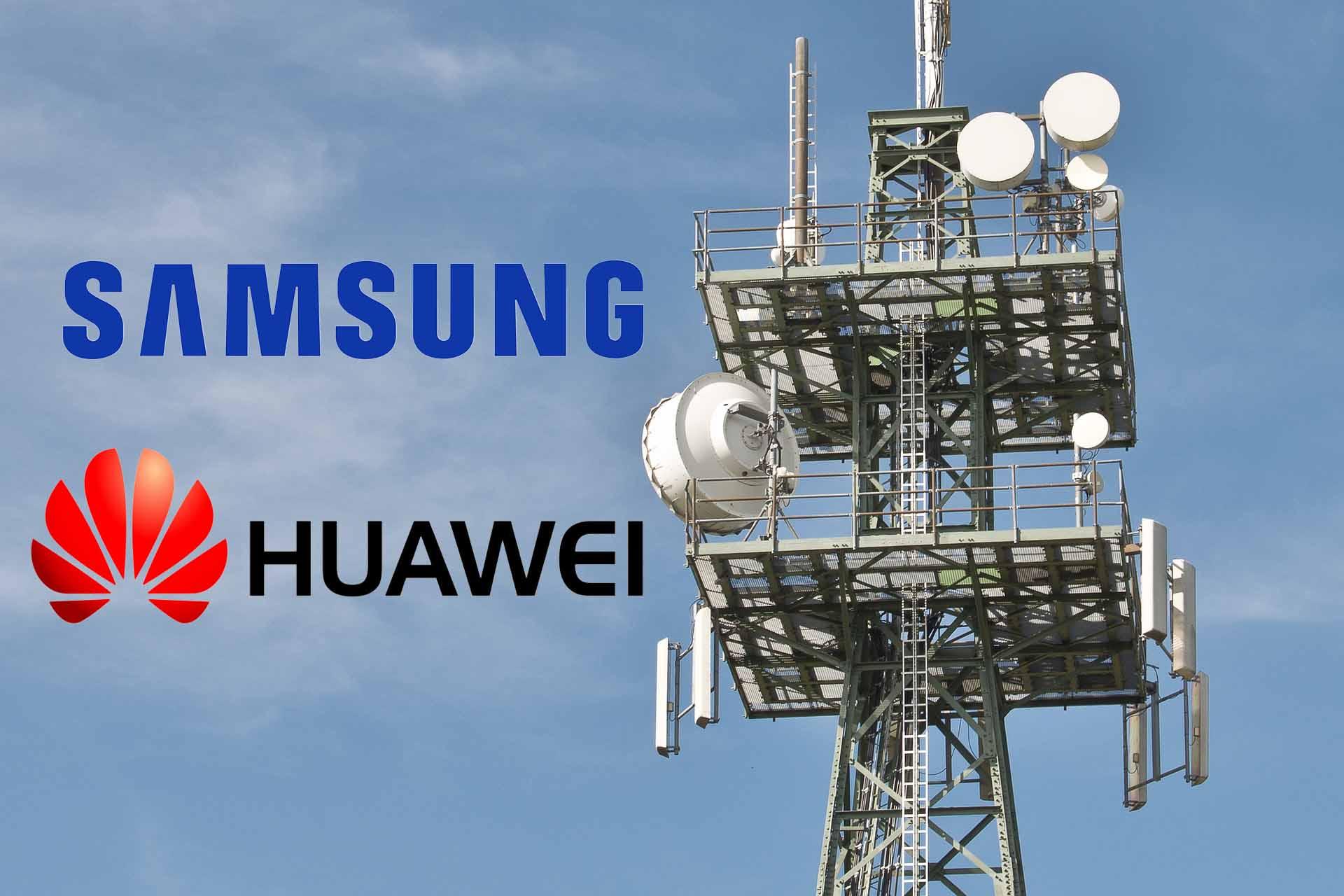 Le malheur de Huawei fait le bonheur de Samsung qui en profiterait pour s'imposer sur le marché de la 5G