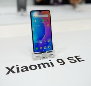 Voici le Xiaomi Mi 9 SE en photos : sa commercialisation en France est envisagée – MWC 2019