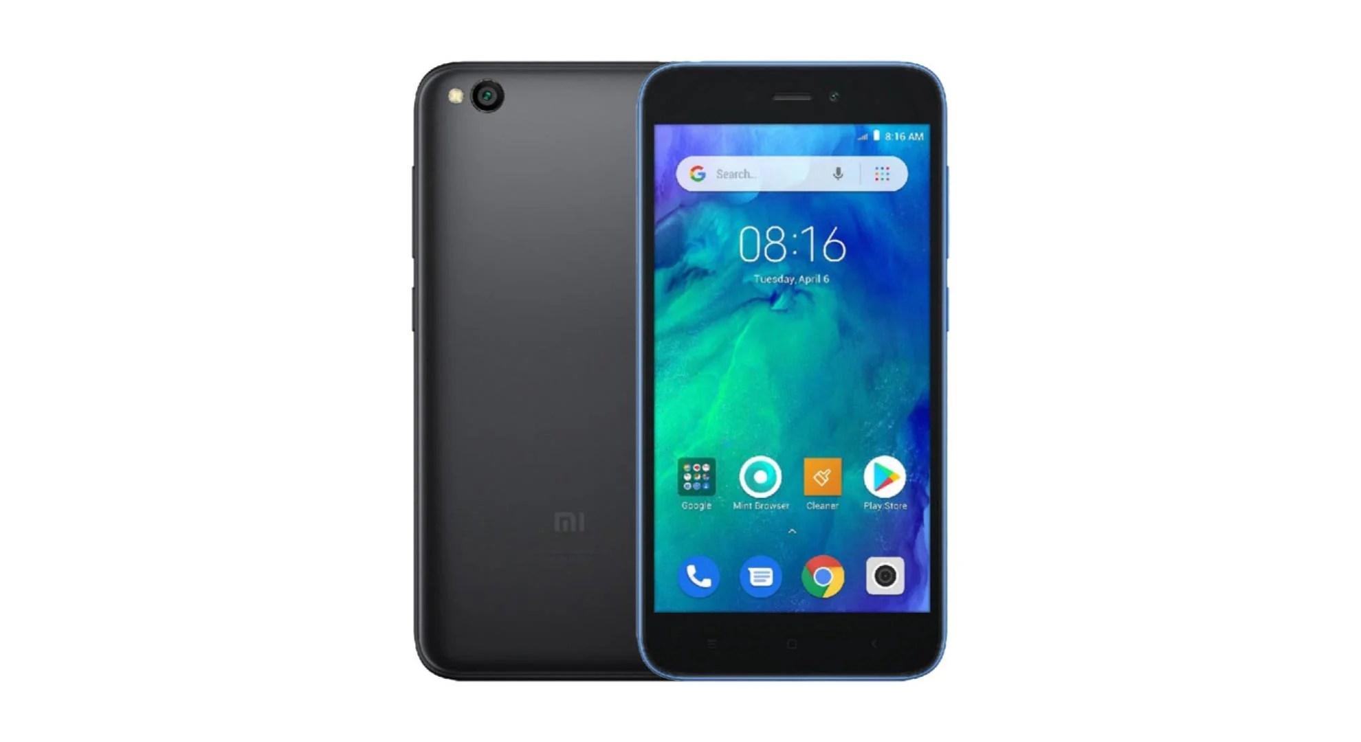 🔥 Bon plan : le Xiaomi Redmi Go est déjà disponible à 65 euros