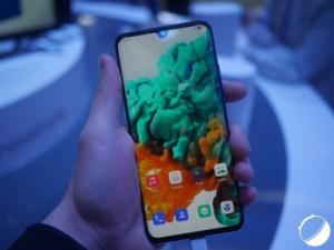 Prise en main du ZTE Axon 10 Pro 5G : enfin un smartphone 5G tout en finesse – MWC 2019