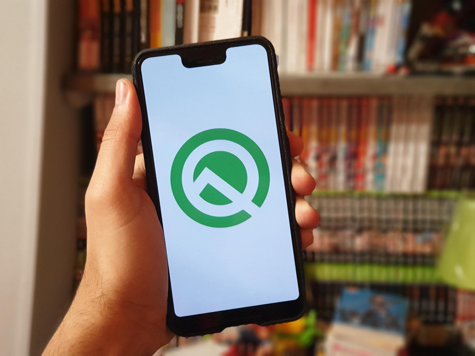 Android 10 Q : la beta 4 est là avec de nombreuses nouveautés