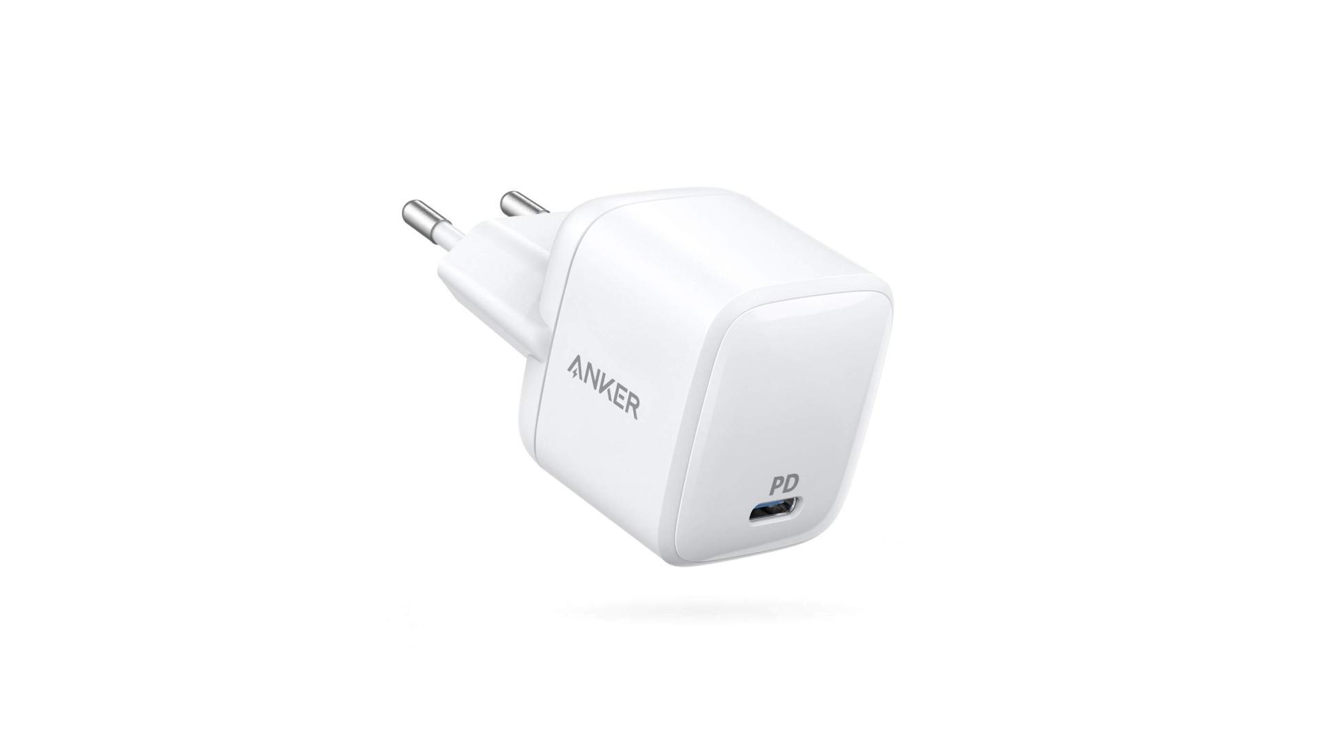 Le chargeur USB-C Anker PowerPort Atom PD 1 est disponible : puissant, rapide et très compact