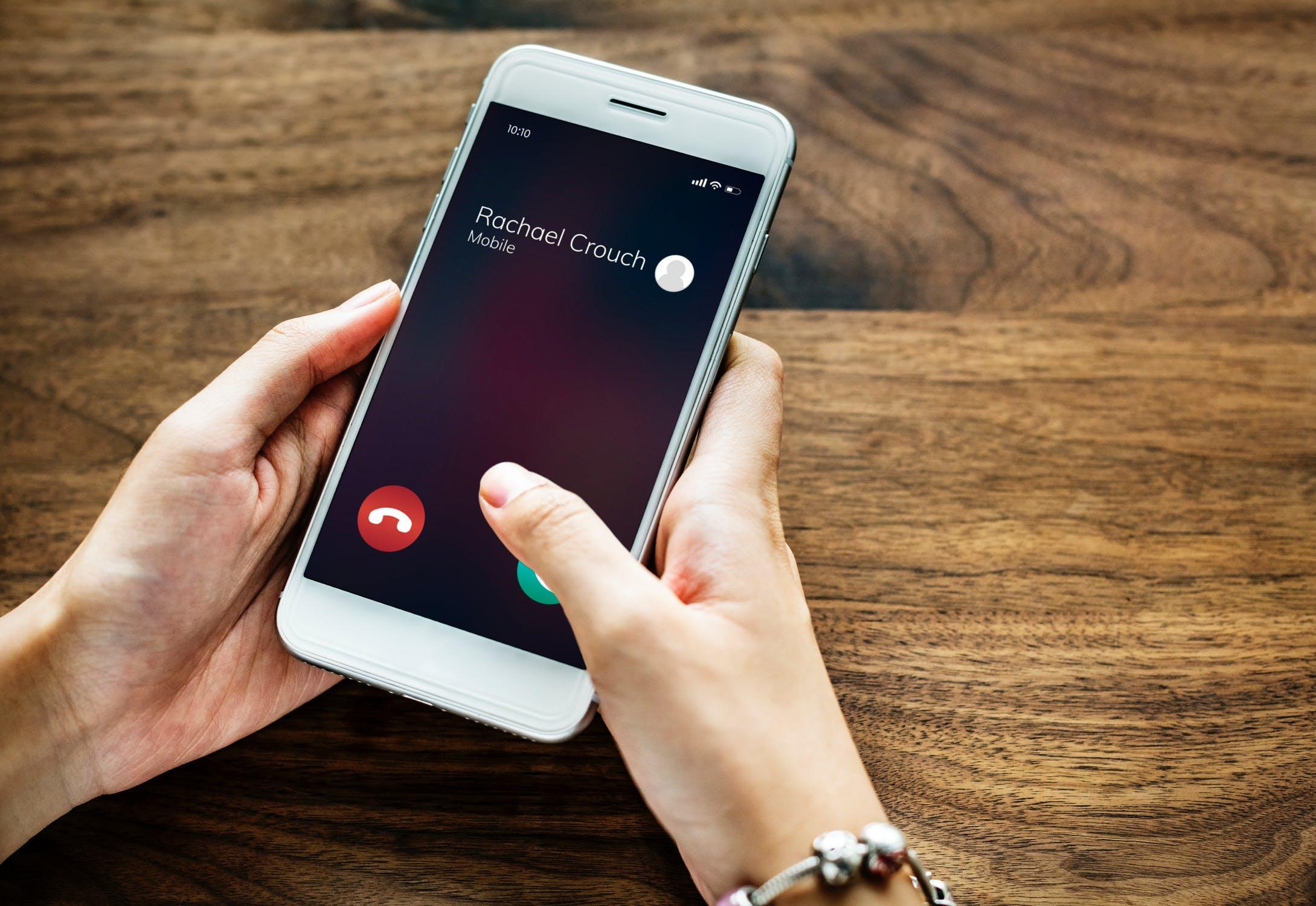 Google veut donner plus de contrôle sur le blocage des appels