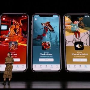 Apple Arcade : les 12 jeux que vous devez absolument essayer
