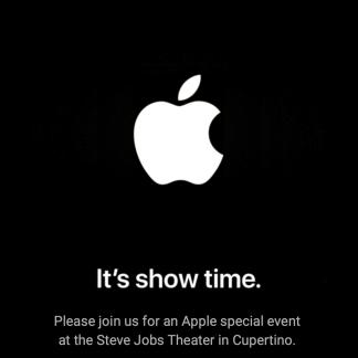 Apple tiendra une conférence le 25 mars : Apple Vidéo, iPad, AirPods… à quoi s'attendre ?