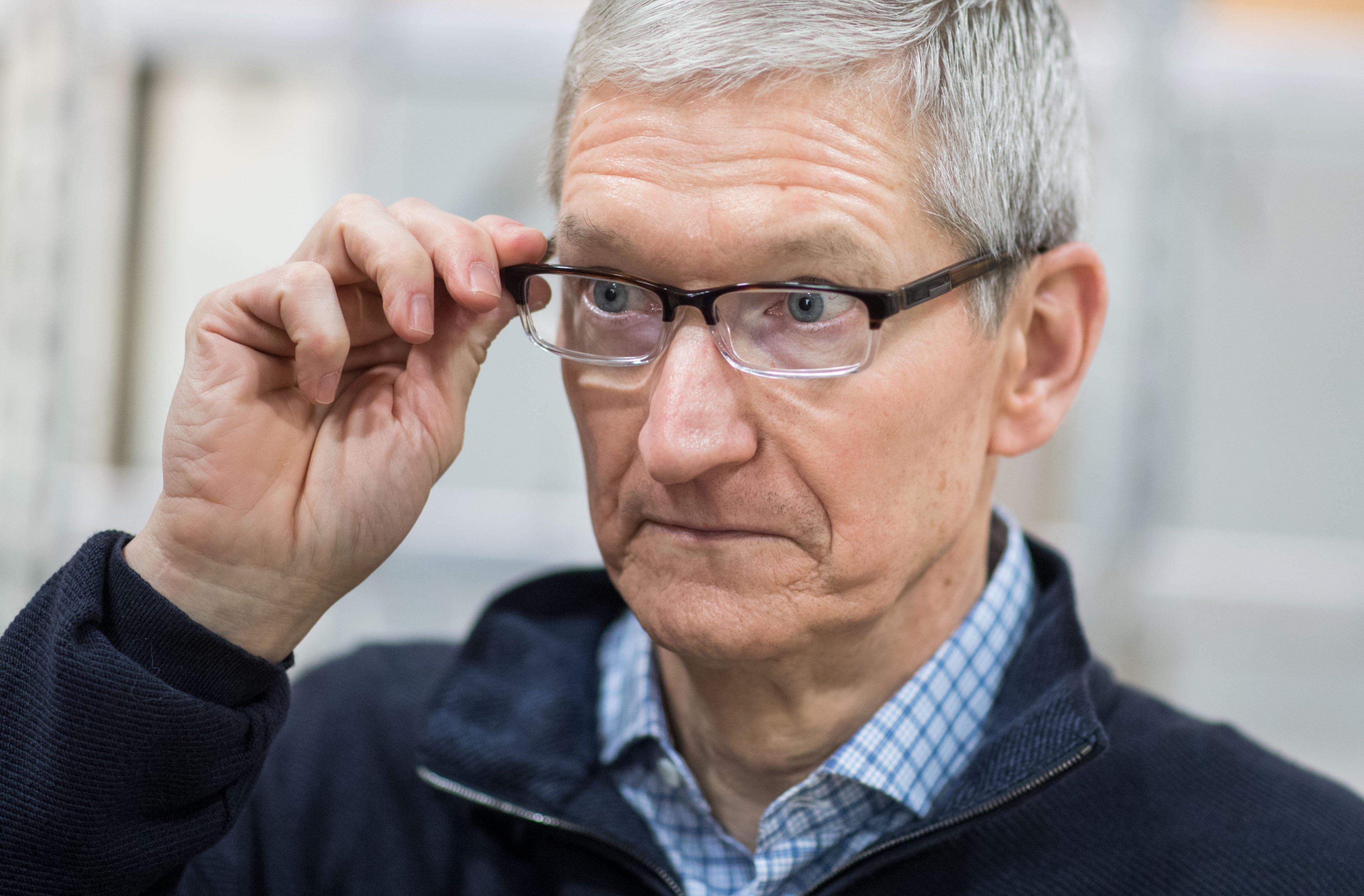 Apple : pour esquiver 13 milliards d'euros d'impôts en Europe, la firme contre-attaque
