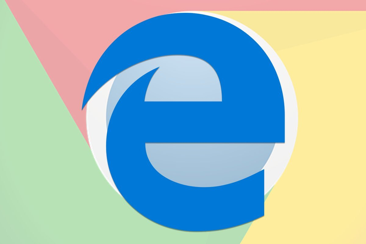 Microsoft Edge : la nouvelle interface s'inspire de Google Chrome dans ces captures d'écran