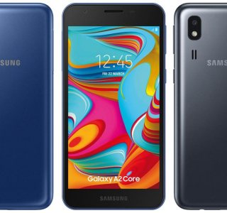 Samsung : une batterie amovible aperçue, mais ce n'est pas extraordinaire