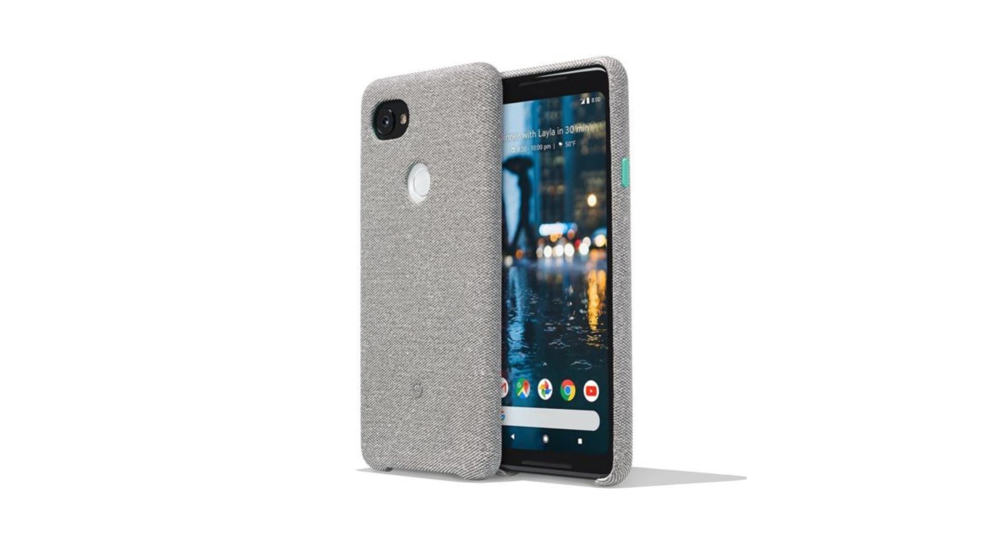 🔥 Bon plan : le Google Pixel 2 XL est à 399 euros (bêta d'Android 10 Q disponible)