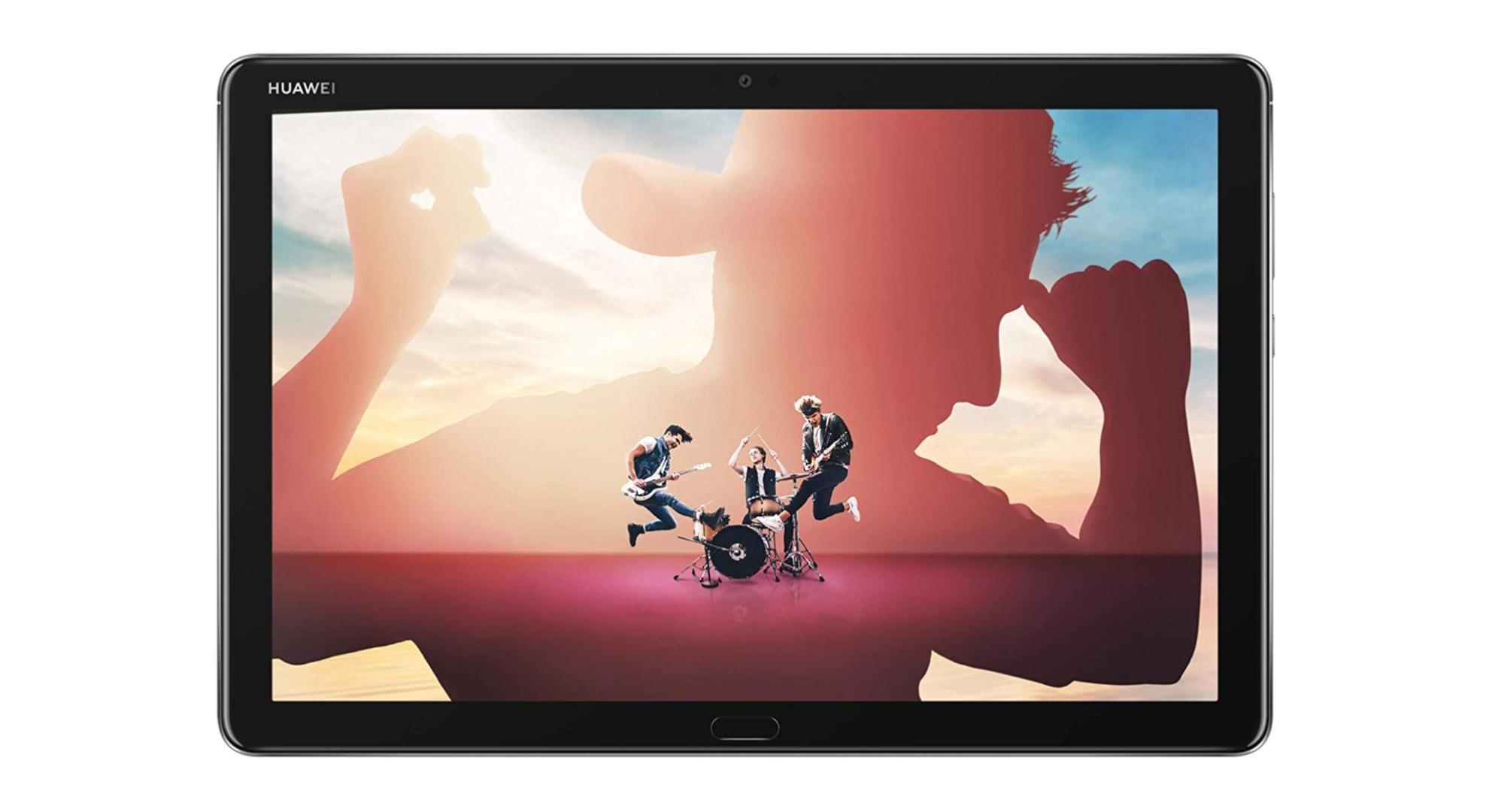 🔥 Bon plan : la Huawei MediaPad M5 Lite (32 Go+Kirin 659) à 199 euros