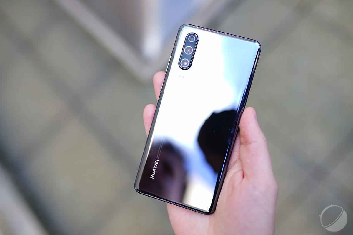 Huawei vs Trump : une nette baisse des ventes en France serait déjà à déplorer