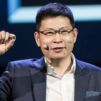 Le premier smartphone Huawei sous HarmonyOS pourrait arriver dès l'an prochain