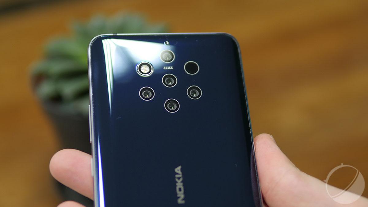 Le Nokia 9.2 serait repoussé à cet automne pour embarquer un meilleur SoC… et de la 5G