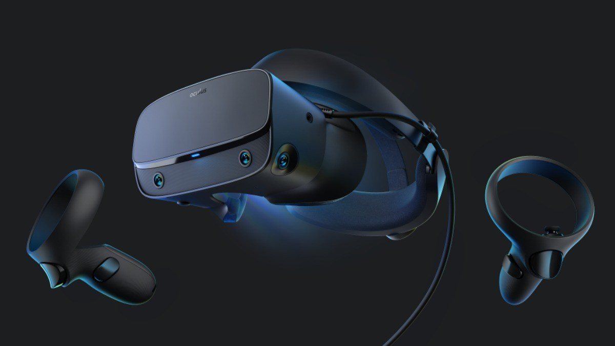 Oculus : les comptes Facebook deviendront obligatoires pour utiliser votre casque