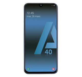 Où acheter le Samsung Galaxy A40 au meilleur prix en 2020 ?
