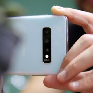 Samsung annonce des capteurs photo de 64 mégapixels