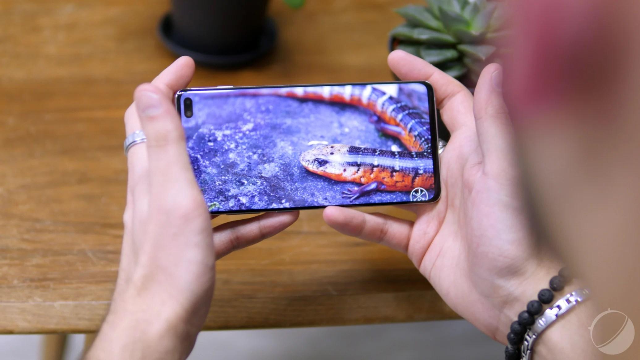 Disney+ officialisé, le Galaxy S7 pourrait avoir One UI et le Galaxy S10 met à jour son lecteur d'empreintes – Tech'spresso