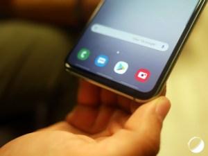 Samsung Galaxy S10 Lite : nom certifié, sortie imminente
