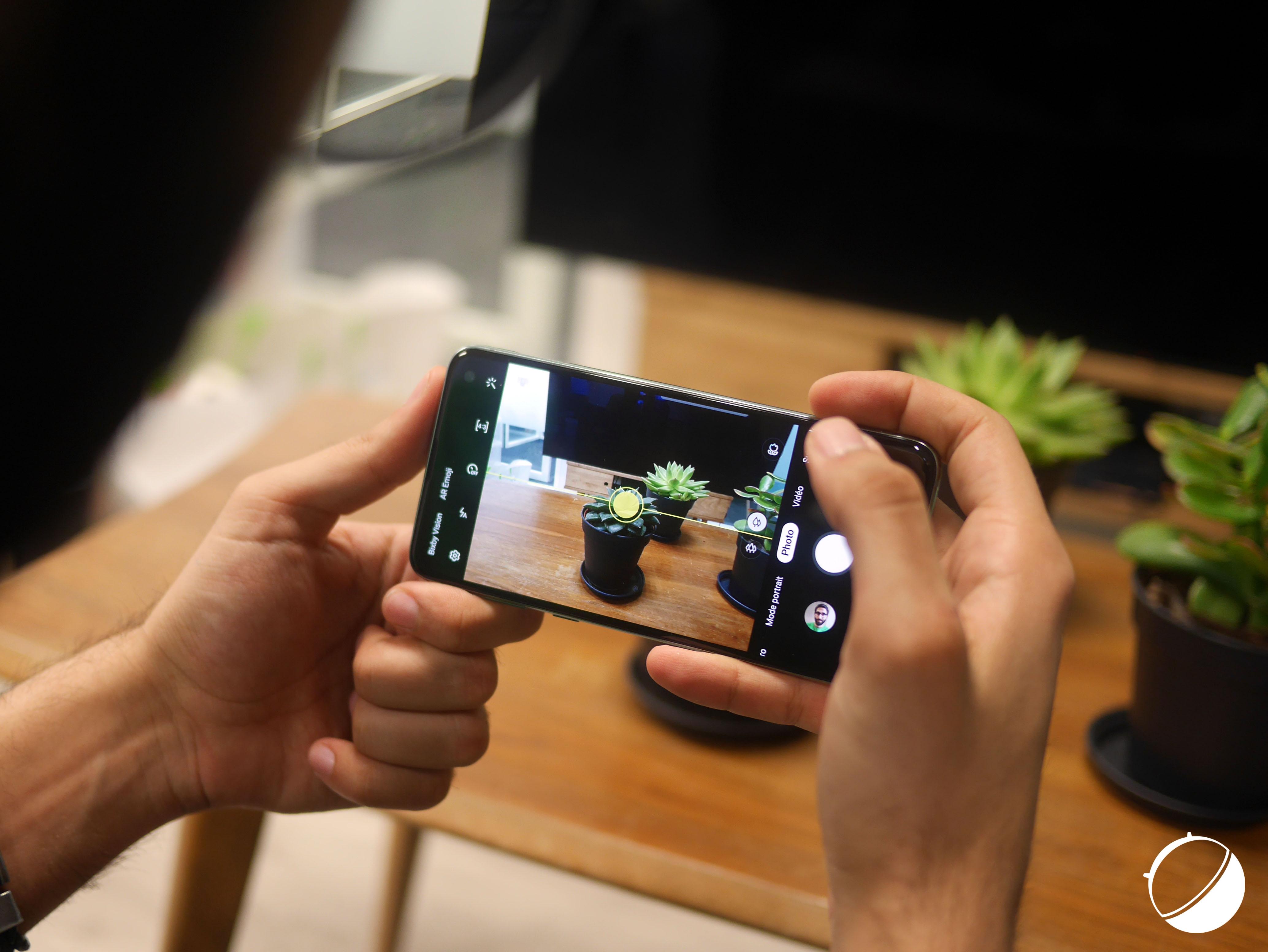 Samsung va connaître un début d'année difficile, mais pas de panique