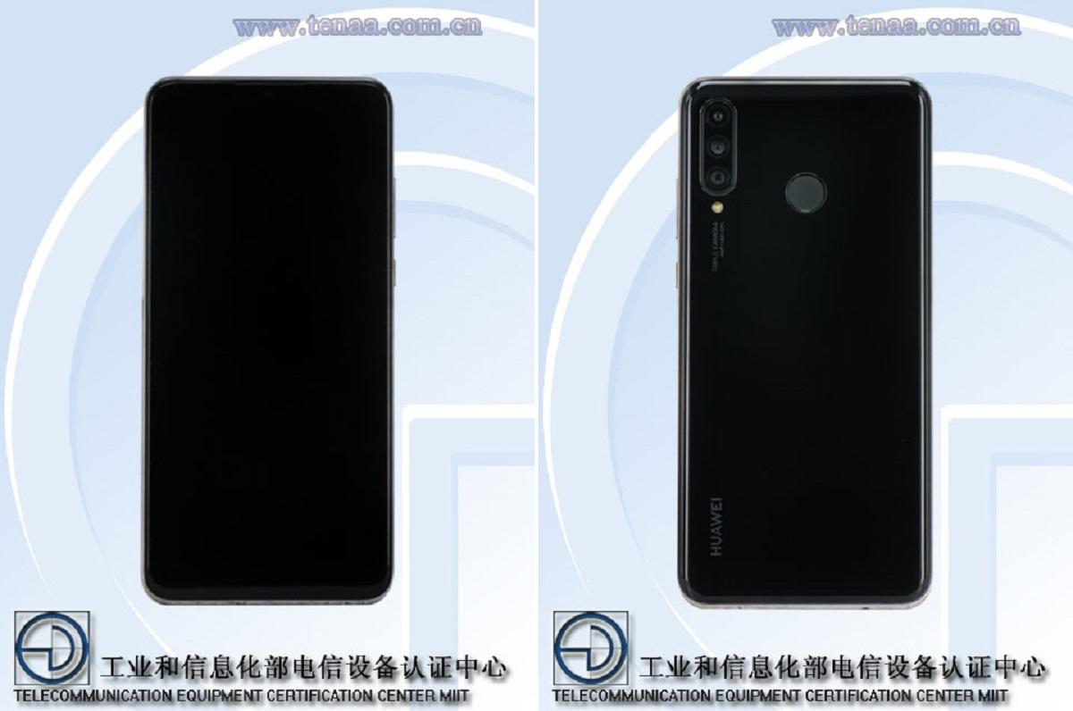Le Huawei P30 Lite se montre avec 3 capteurs photo dans des rendus