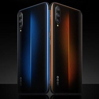 Iqoo : Vivo lance son smartphone haut de gamme à prix très accessible