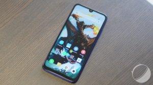 Xiaomi MIUI : voici une démo vidéo du tiroir d'applications en approche