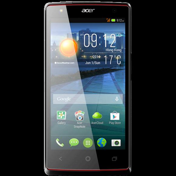 Acer Liquid E3