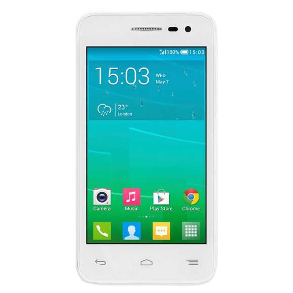 Alcatel POP S3