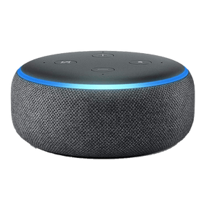 Amazon Echo Dot 2018